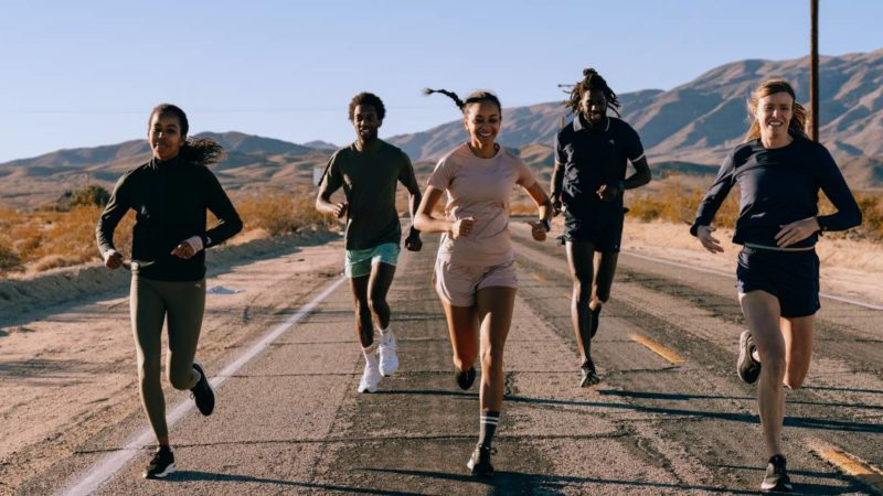 Calling Runners, Artists: Tracksmith Now Accepting Applications for 'Creativity in Sport' Fellowship Program