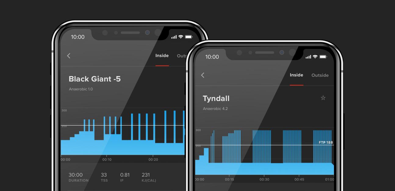 Anaerobní intervaly pro cyklisty: Jak vás zrychlí