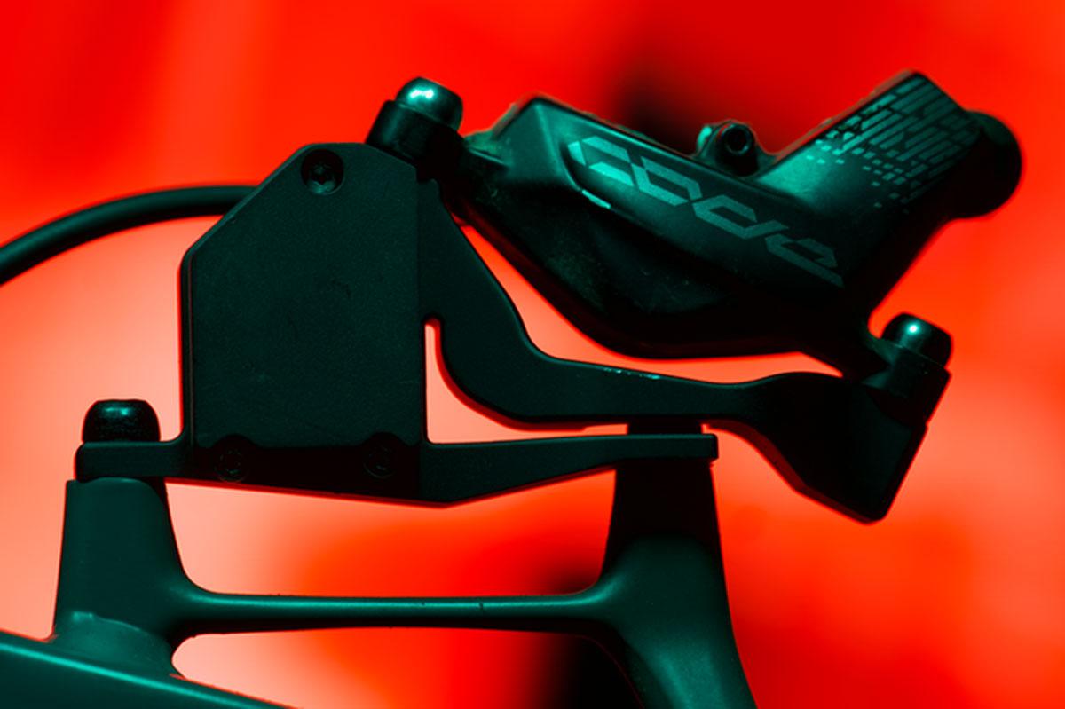L'outil d'analyse de freinage sans fil BrakeAce promet de faire de vous un cycliste plus rapide