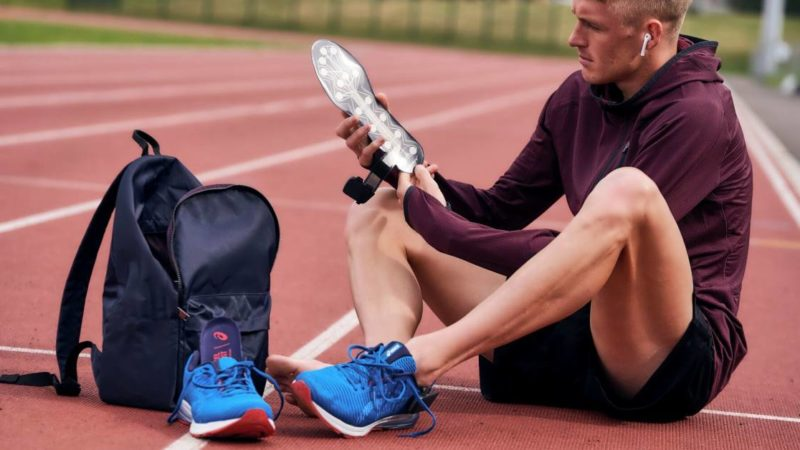 Can't-Miss Deal: $200 Off NURVV Insole Activity Tracker