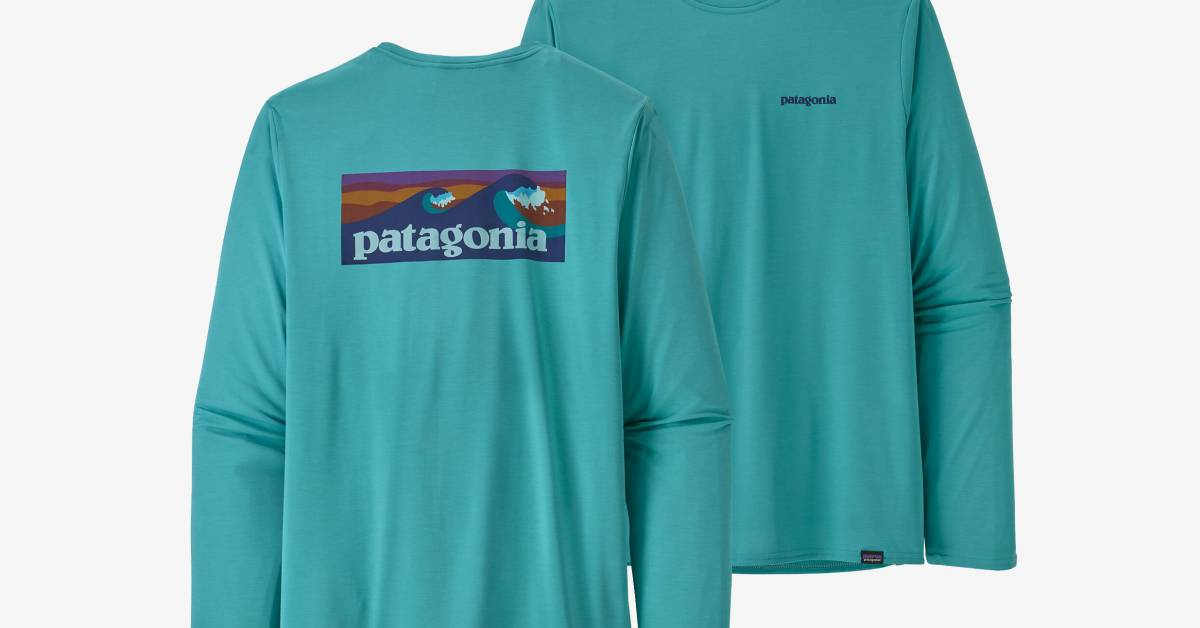 Patagonia Recalls UPF Apparel for Falling Short of 'Highest Level of Sun Protection'