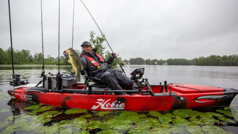 Emerging Gear: Souped-Up Pedal Kayak, Glowing Camp Lantern, and More | 2021-07-22