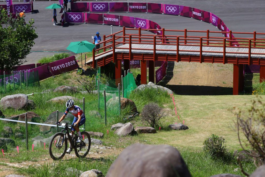 Tokyo Olympics: Lecomte, Van der Poel, Pidcock favourites for MTB medals – Preview