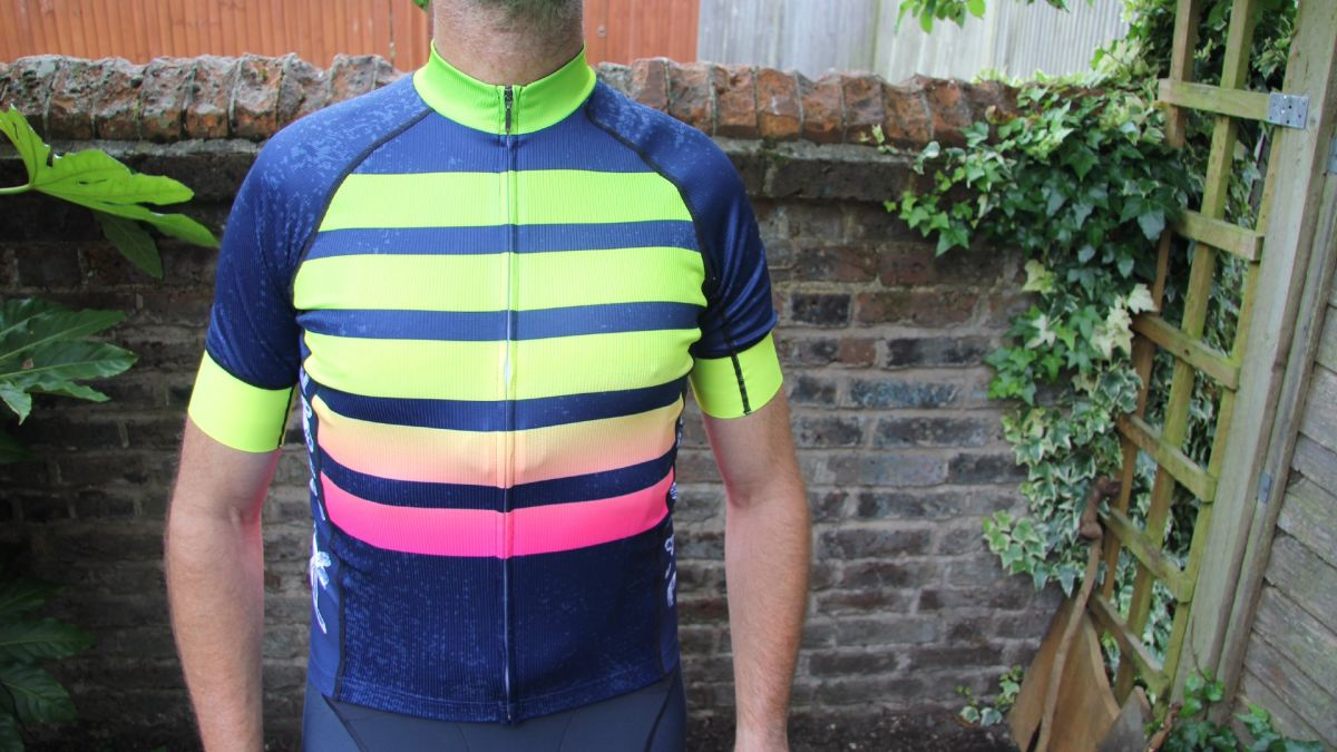 Primal Chameleon Evo 2.0 jersey review | Cycling Weekly
