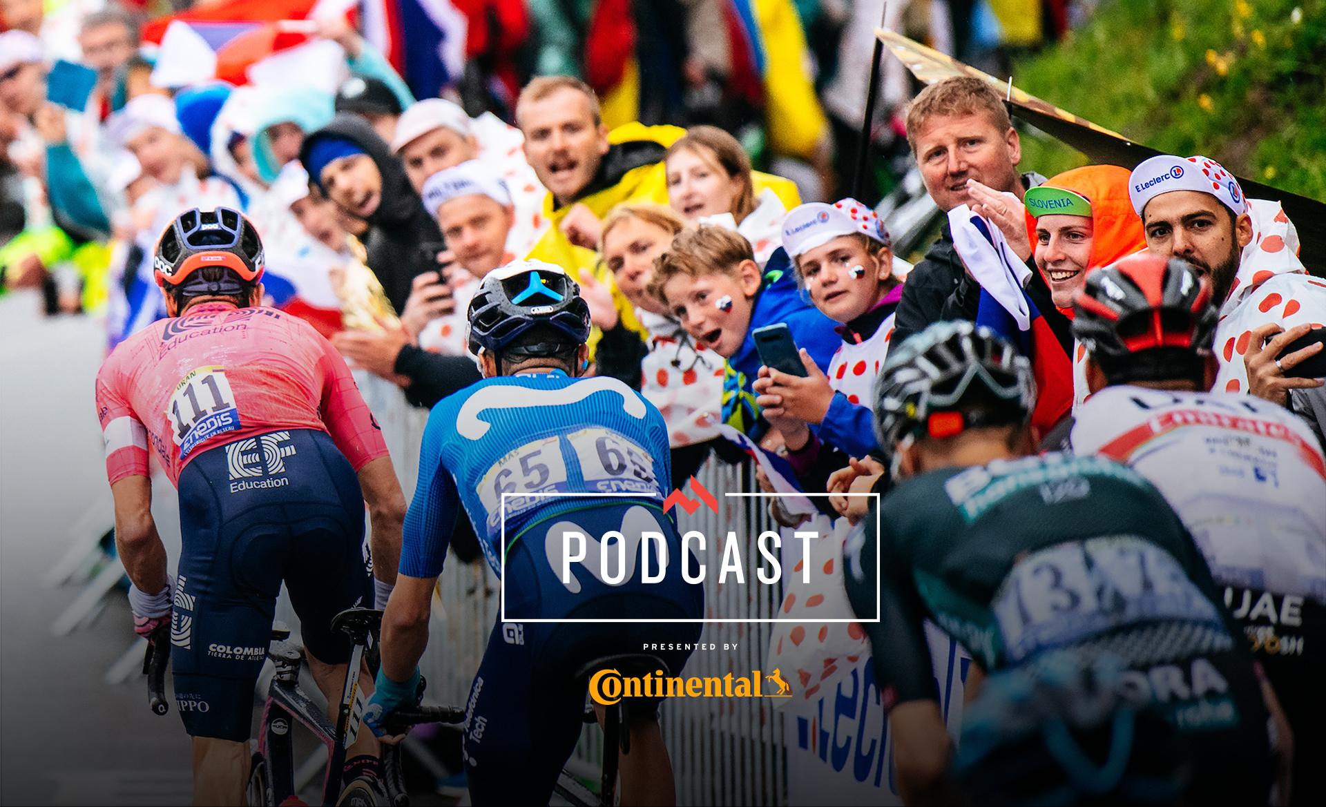 Tour Daily Podcast, etape 9: Den slags etape, vi håbede på