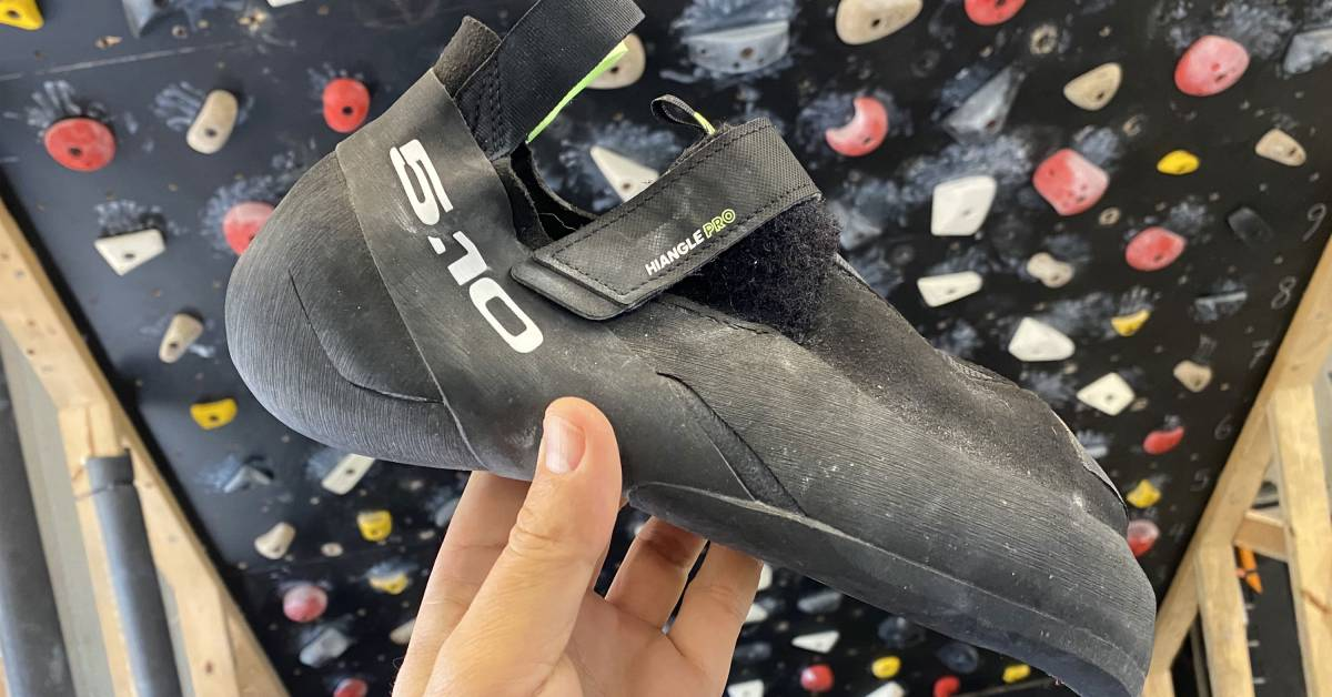 Climbing Shoes of the Olympics: Athletes' Favorite Footwear for Crag Competition