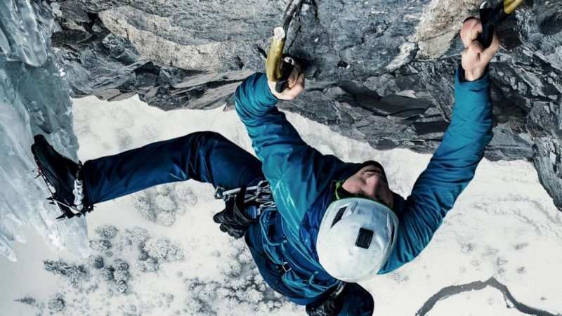 The Greatest Solo Climber You've Never Heard Of: Watch 'The Alpinist' Trailer