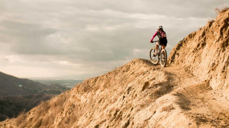 Trek Launches Foundation to Build, Protect Mountain Bike Trails Across US