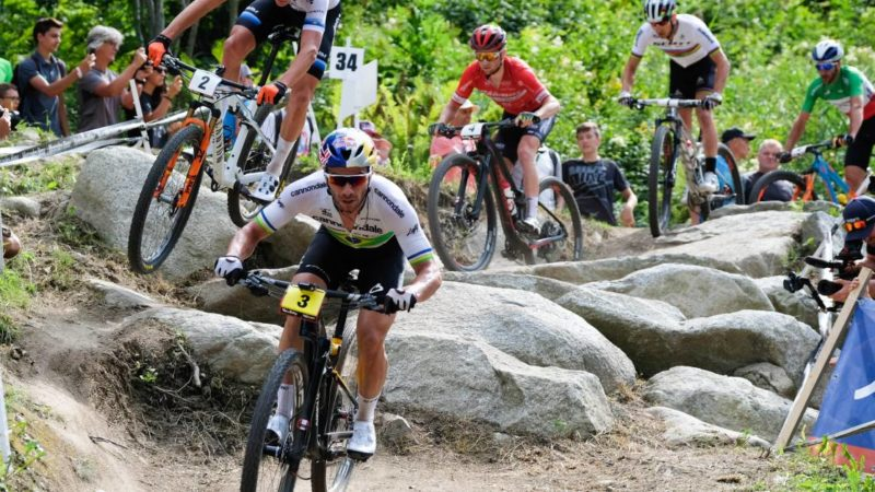 Olympic Mountain Biking: How It Works, Who to Watch in MTB at Tokyo