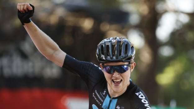 Vuelta a Espana: Alejandro Valverde und Hugh Carthy fallen aus als Michael Storer gewinnt