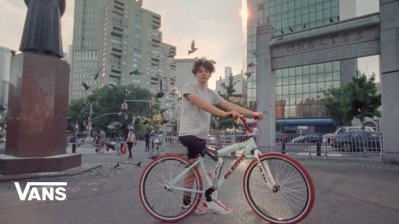 Vans X SE Bikes: Don't Try This at Home | BMX | VANS