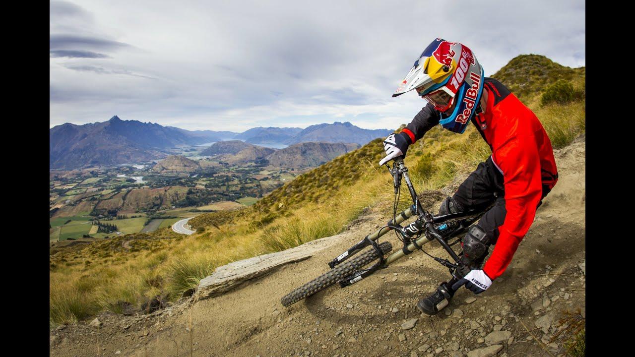 Epic Mountain Biking – UCI Mountain Bike World Cup 2014