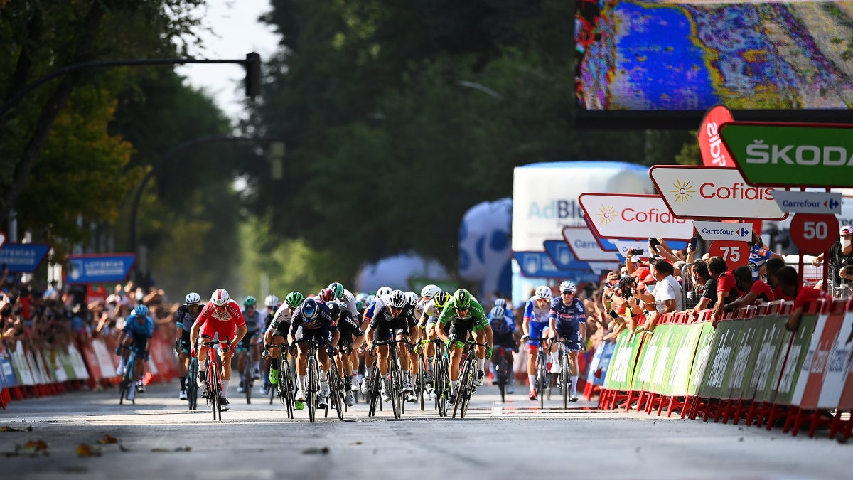 The Outer Line: Should pro cycling consider a salary cap?