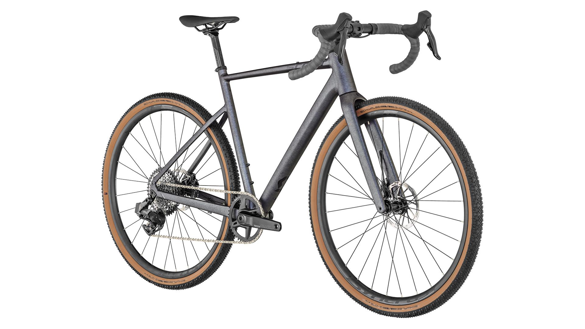 Scott reacondiciona bicicletas de aleación de carretera y grava Speedster para 2022
