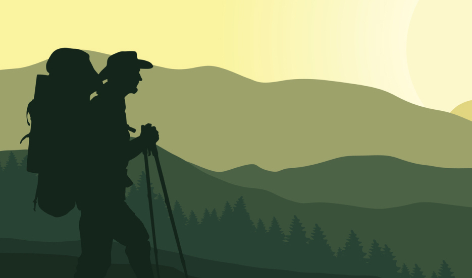 Learn From an AT Expert: Multiple Brands, 57hours Partner for Trail Safety Webinar