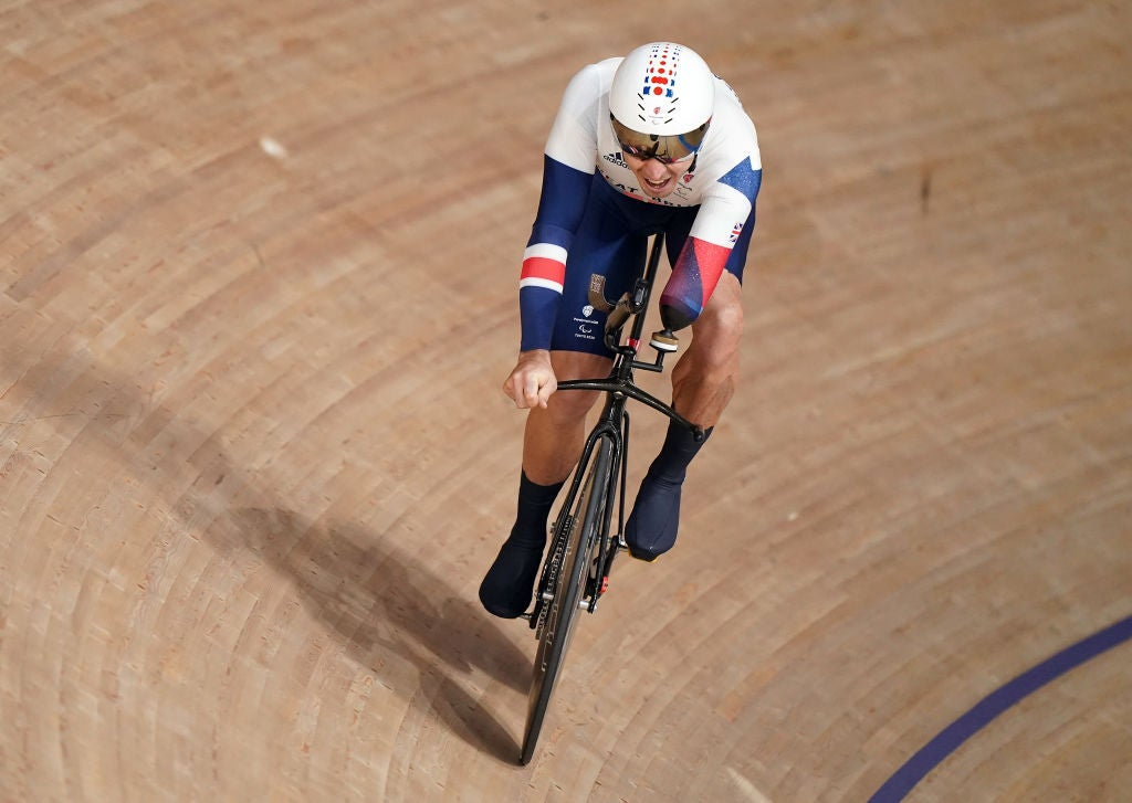 Zprávy VN: Silný den 2 pro Velkou Británii v programu paralympijských tratí, návrat Petera Sagana po zranění zahrnuje evropské silniční šampiony