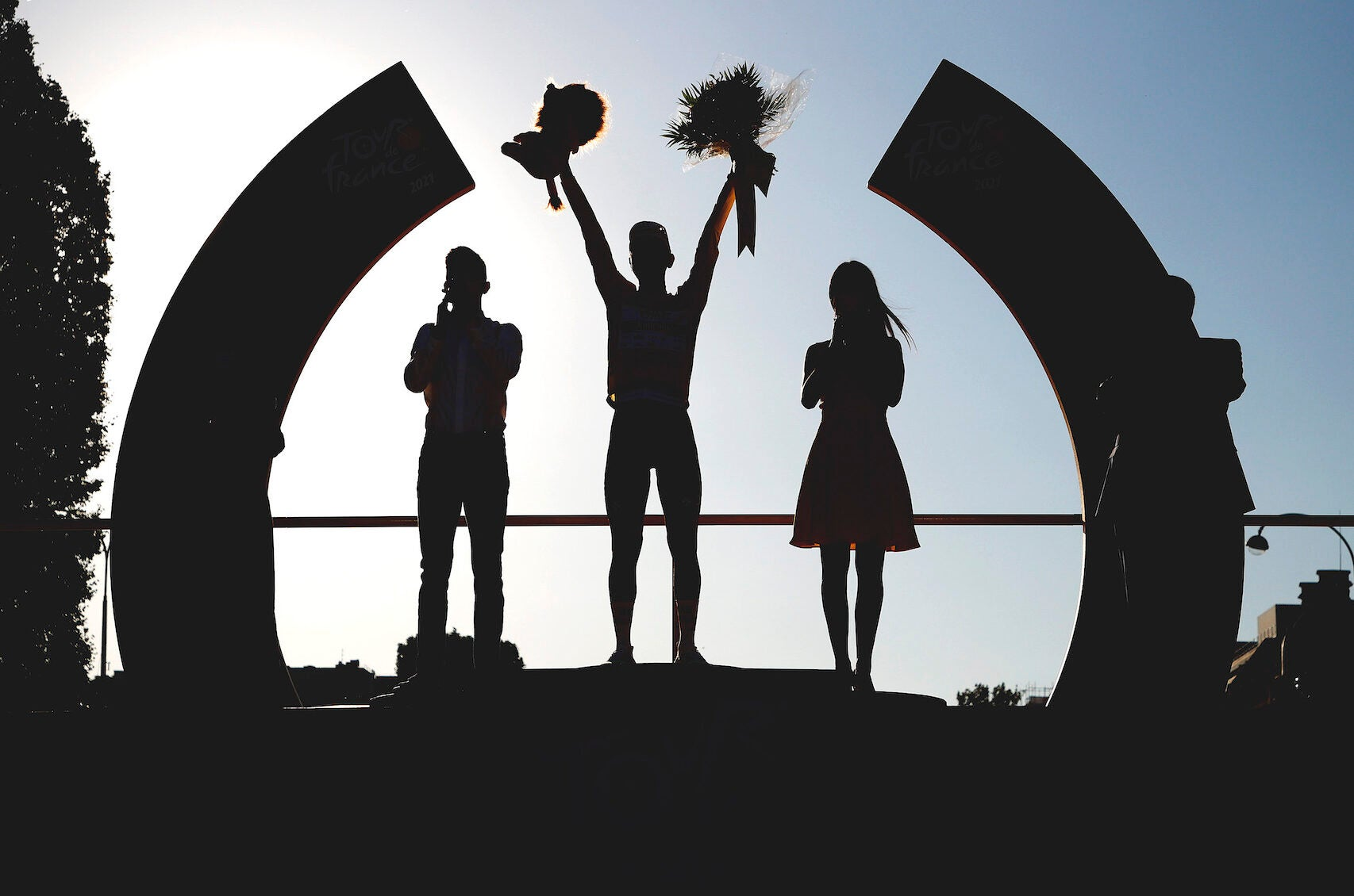 Op jacht naar de Tadej Pogačar van morgen: de WorldTour-race voor 'the next big thing'