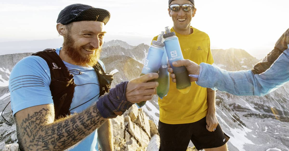 Where Do Athletes Get Their Fuel? Two Ultrarunners Share Their Diets