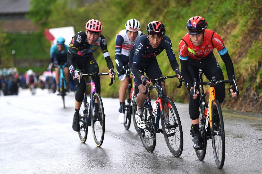 Come guardare la Vuelta a Burgos 2021 – live tv e streaming