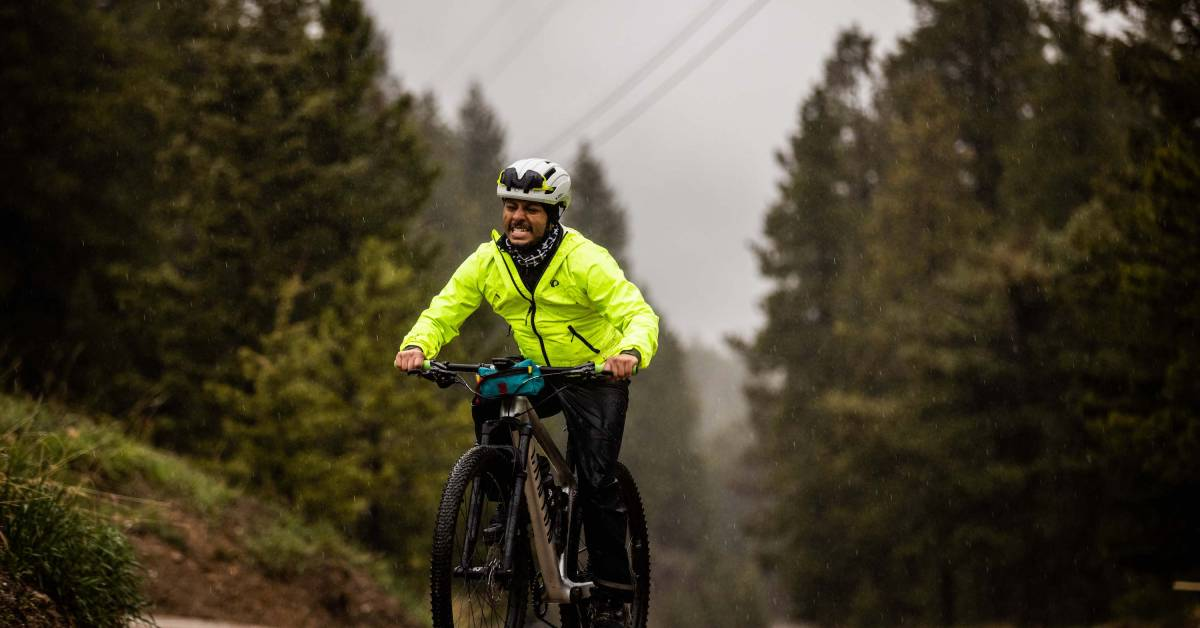 Watch 'From the Ground Up': 3 Novice Cyclists to Attempt the Leadville 100