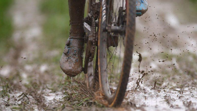 Australische Cyclo-Cross-Meisterschaften für ein zweites Jahr abgesagt