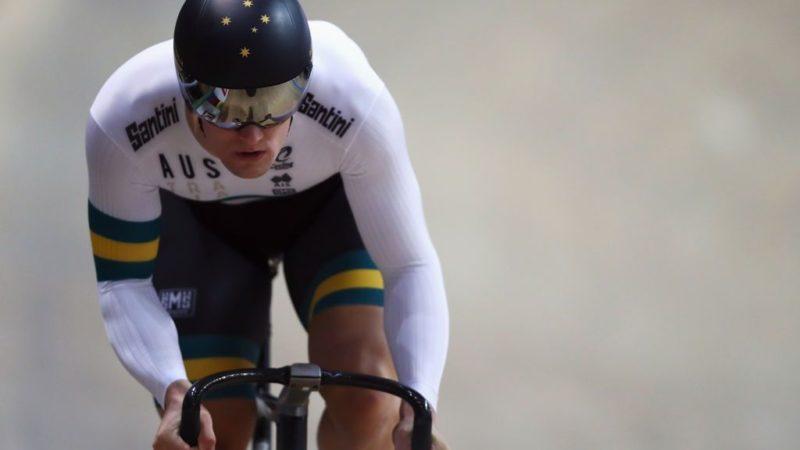 Matthew Glaetzer : Du cancer à la chance de remporter la médaille de cyclisme sur piste aux Jeux olympiques de Tokyo