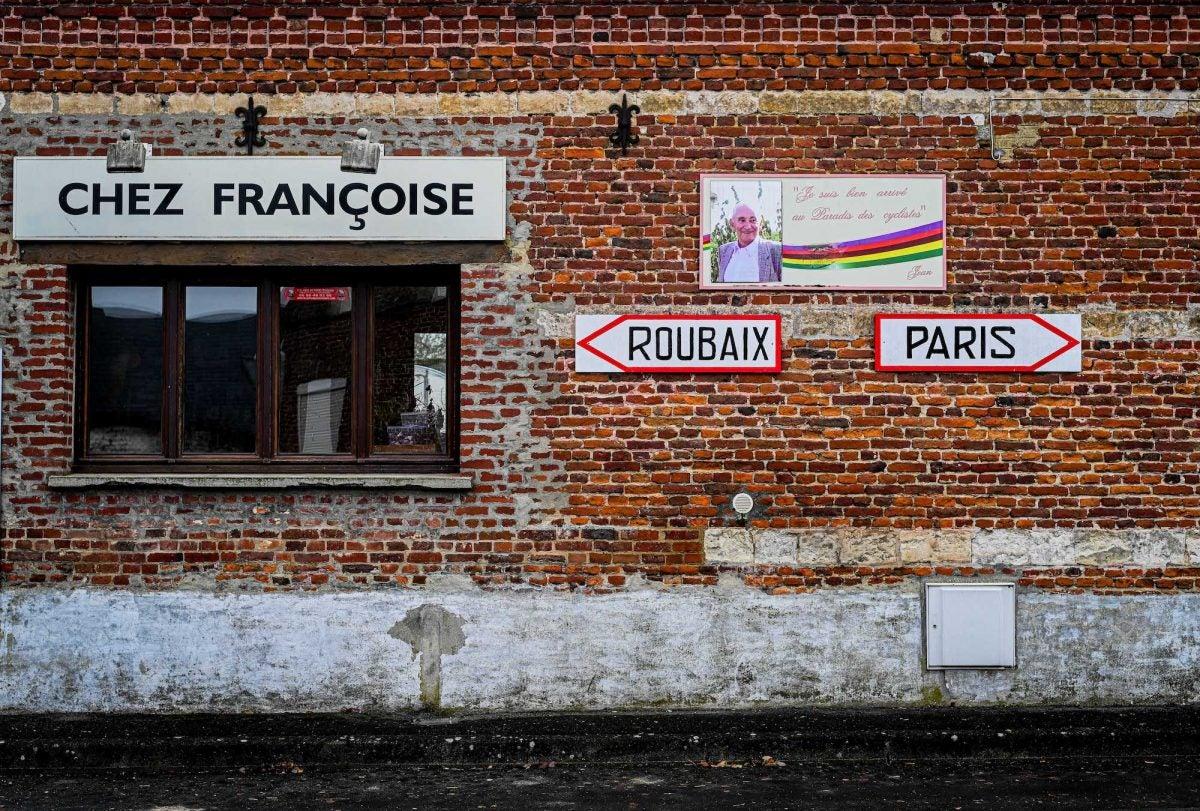 Route Paris-Roubaix Femmes mit 17 Kopfsteinpflastersektoren bestätigt, darunter Carrefour de l'Arbre