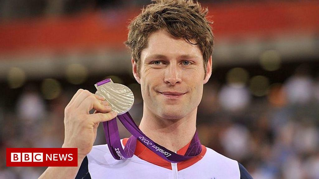 Jon-Allan Butterworth rejoint l'équipe GB Para-snowboard