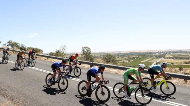 Tour Down Under:澳大利亞賽事連續第二年取消