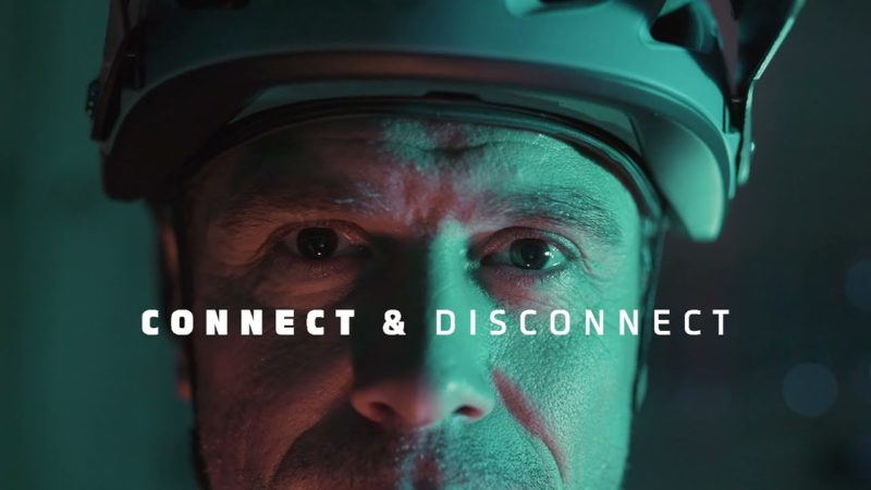 CONNECT & DISCONNECT | MONDRAKER BIKES
