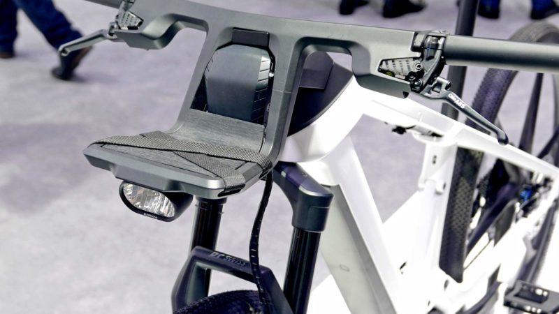 Le prototype ABS de Bosch laisse présager l'avenir du freinage intégré…