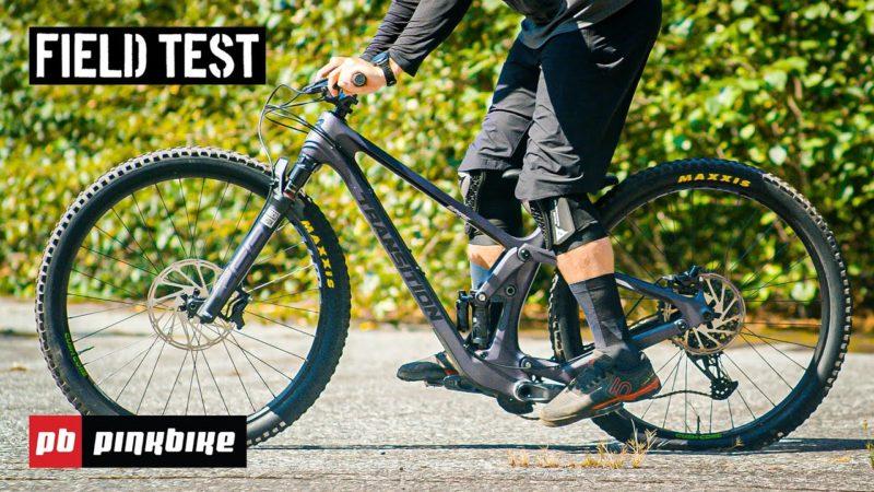 5 Enduro Bikes & 4 eMTBs Hucked To Flat In Slow Motion (1000FPS)   2021 Summer Field Test
