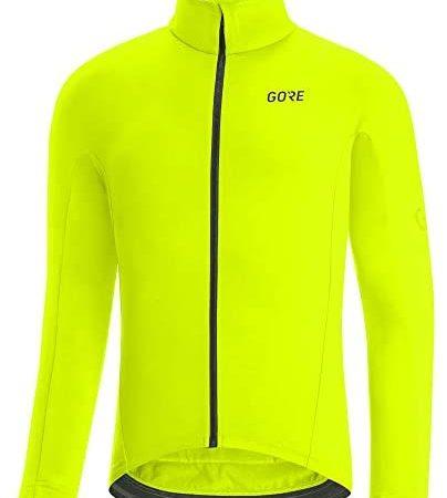 GORE WEAR Thermo-fietsshirt voor heren, C3