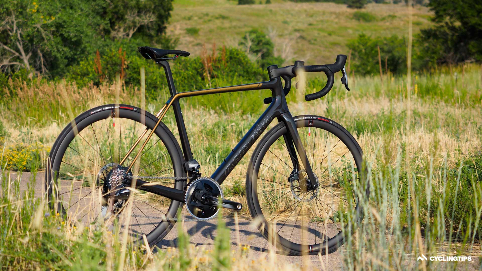 Cervélo R5 review: Iterations on a theme