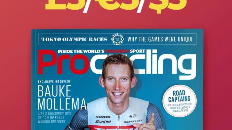 Procycling abonnement aanbiedingen |  Procycling