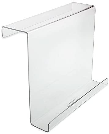 SOURCEONE.ORG Source One LLC Standard Treadmill Book Holder Reading Rack (TBH-S)