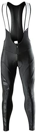 sharprepublic Heren Fietsen Broek Ademend Fiets Panty Padded Underpants Gym Fitness Anti-Slip Ontwerp Fiets Kleding Broek Panty fiets Broek – Xl