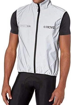 Proviz Men's Reflect360 Cycling Vest