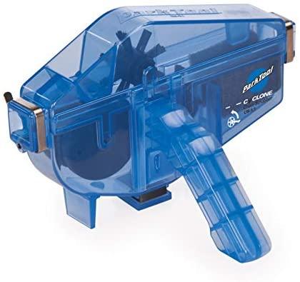 ParkTool Cm-5.3 Kettenreinigungsgerät Nettoyeur de chaîne Mixte-Adulte, Bleu