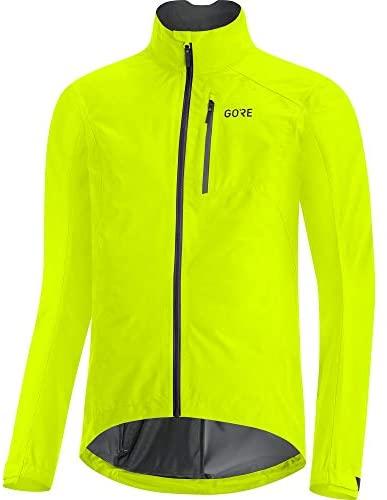 GORE WEAR Men's Cycling Jacket, Gore-TEX Paclite
