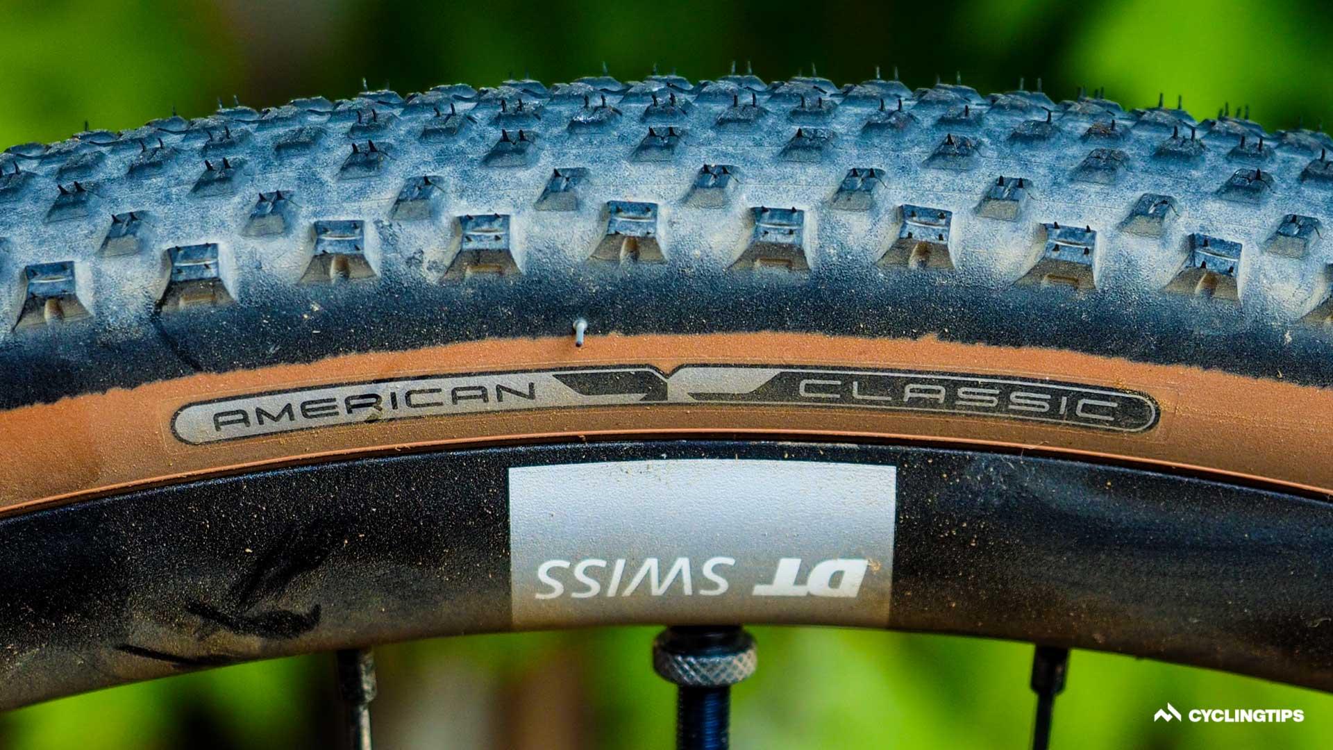 American Classic se znovu rodí jako značka silničních a štěrkových pneumatik zaměřená na hodnotu
