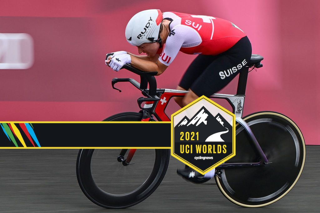 Marlen Reusser: Taking on the Dutch in the time trial at the World Championships