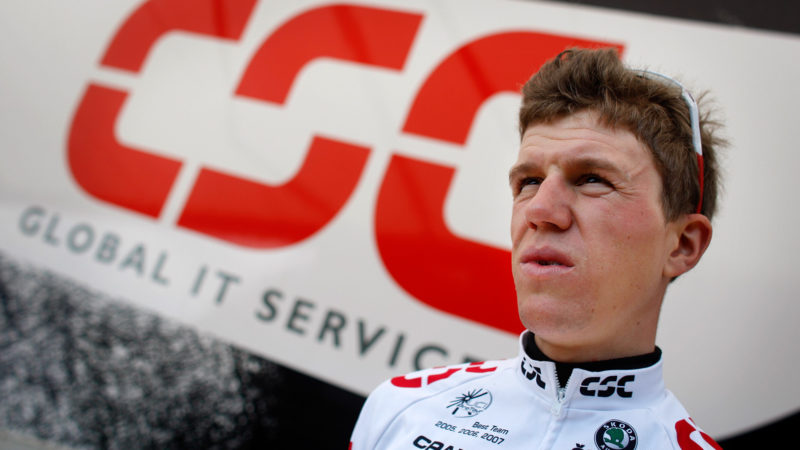 Chris Anker Sørensen has died after being hit by a driver