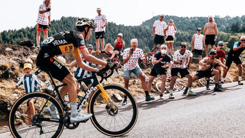 Cervélo R5: de fiets die een grote ronde won voordat hij officieel bestond