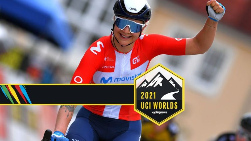 Emma Norsgaard: The psychological demands of elite success and the need for U23 women's category at Worlds
