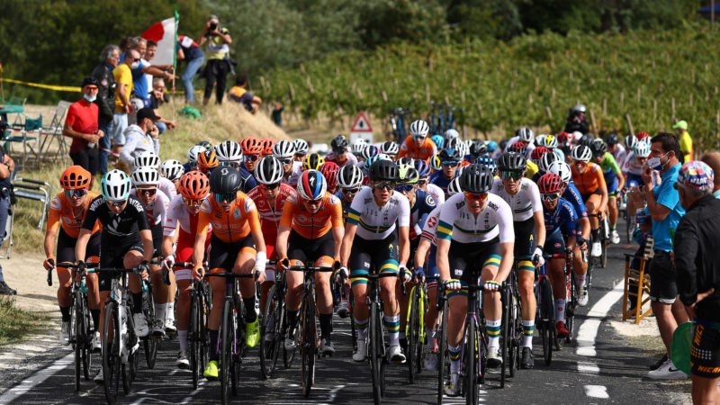 Preview: What you need to know about the elite women's road race at Flanders Worlds