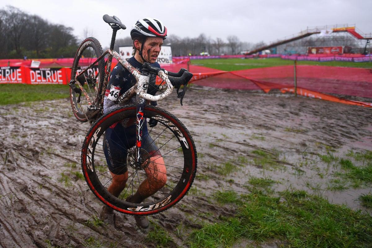 Por que os próximos três fins de semana de corrida de ciclocross nos EUA são importantes