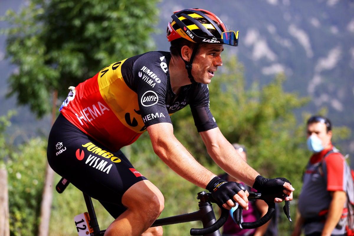 Wout van Aert : Le champion du monde que nous encouragerions tous ?