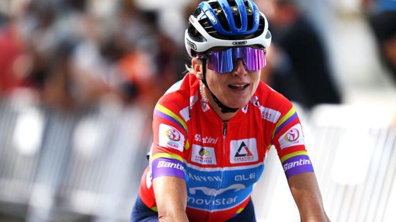 Annemiek van Vleuten overvejer Paris-Roubaix start