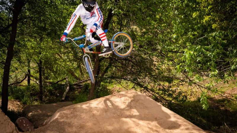 Radical retro rides! Mongoose re-releases the Supergoose & California Special BMX bikes